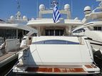 Tacos Of The Seas Yacht 34.0m