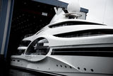 Details on Feadship 1007