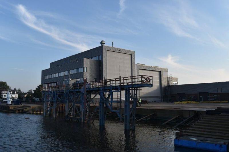Balk Shipyard Marketing