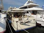 Xiphias Yacht Motor yacht