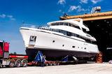 Brigadoon Yacht 36.3m