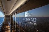Conrad C133 Viatoris sidedeck