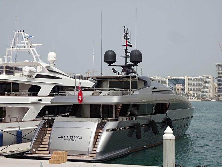 Alloya in Dubai Marina