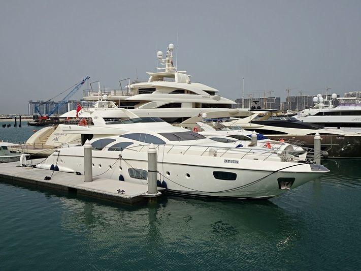 My Five in Dubai Marina