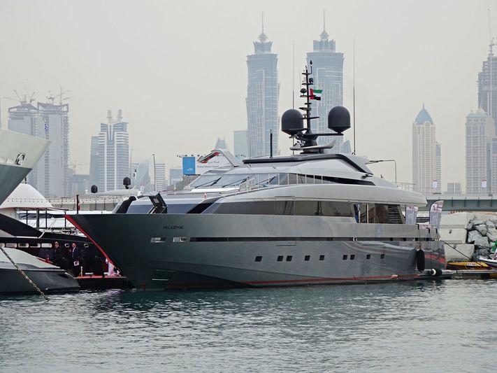 Alloya in Dubai