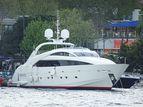 Canpark Yacht 36.45m
