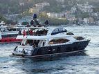 Den Den  Yacht Unknown