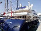 Andiamo Yacht Stefano Natucci