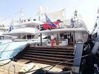 Highlander Yacht Bannenberg & Rowell Design