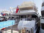 Lazy Z Yacht Oceanco