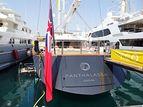 Panthalassa Yacht Foster + Partners