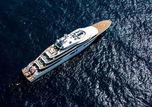 Quantum Blue Yacht 4,341 GT