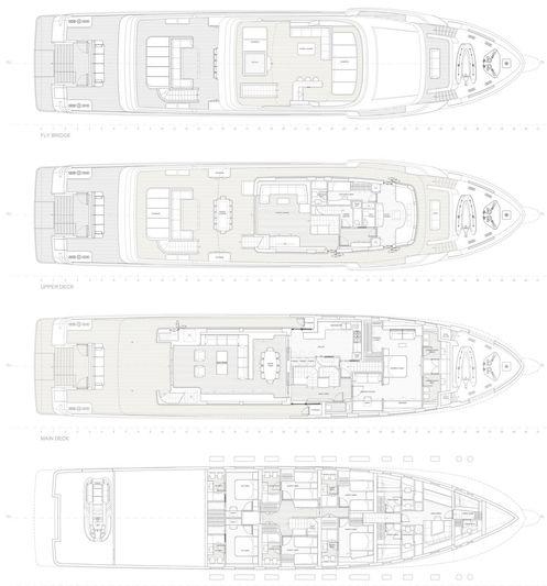 CdM Explorer 40.22 layout
