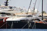 Melissa  Yacht 236 GT