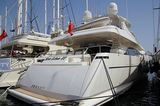 Pareakki Yacht 29.7m