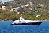 Blind Date Yacht 2009