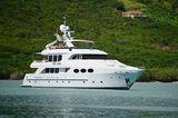 Chosen One Yacht 36.6m