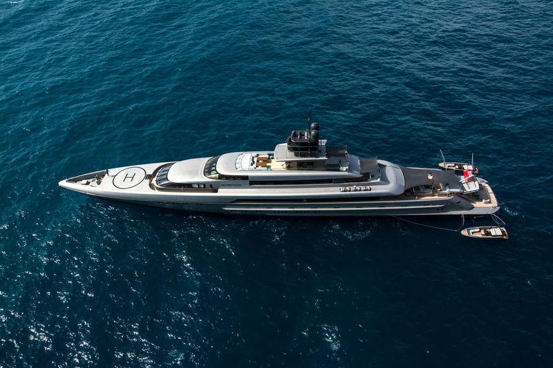 SilverFast off Monaco