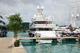 Hurricane Run Yacht 857 GT