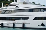 Hurricane Run Yacht 53.5m