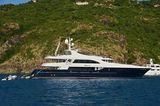 Never Enough Yacht 465 GT