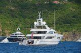 Revelry Yacht Hakvoort