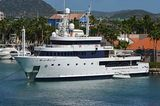 Tribu Yacht Luca Dini Design & Architecture