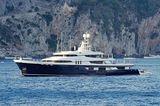 Felix Yacht 70.0m
