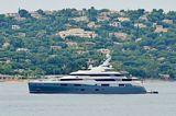 Aviva Yacht 2,047 GT