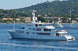 Bella 2 Yacht Turkey