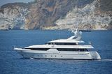 Aldebaran Primo Yacht 42.0m