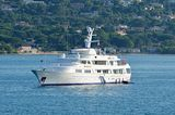 Lady Beatrice Yacht 60.0m