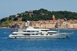 Solemar in Saint-Tropez