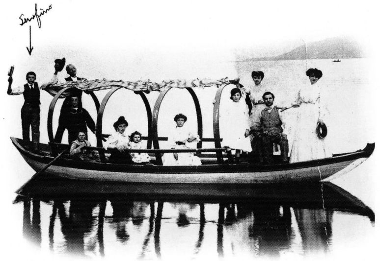 Riva in the 1920s