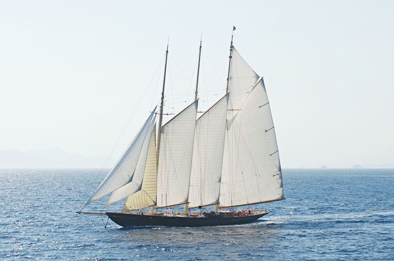 ATLANTIC yacht Van der Graaf B.V.