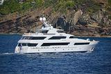 Helios 3 Yacht 52.8m