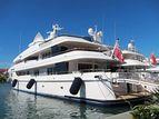 Blue Moon Yacht 1,102 GT