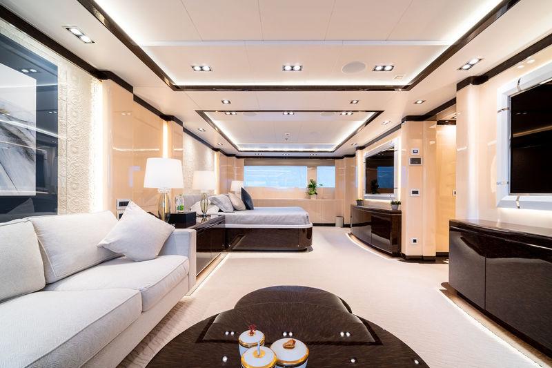 O'Ptasia VIP suite