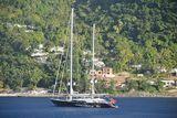 Panthalassa in the Caribbean