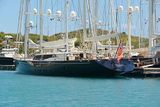 Squall Yacht 52.34m
