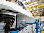 Pura Vida CR Yacht 28.06m