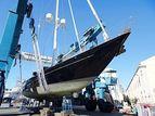 Action Yacht Royal Huisman
