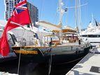 Carmella  Yacht Vitters
