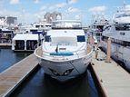 Cristobal  Yacht Princess
