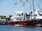 Georgia Yacht Alloy
