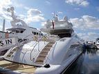 Incognito Yacht 39.65m