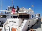 Joan Marie Yacht 2007