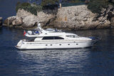 Leonida 2 Yacht Falcon