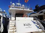 Kefi Yacht 32.0m
