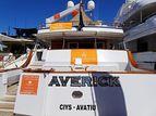 Maverick  Yacht Nishii Shipyards
